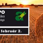 Kiállítás látogatás az AGRO MASHEXPO-ra és AgrárGépSow-ra.
