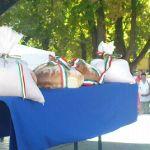 Magyarok Kenyere Program 2012