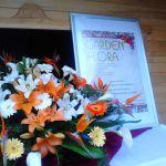 Garden Flora Nemzetközi Virágkiállítás és Vásár 2015